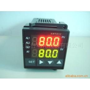 智能PID温控仪XMT812