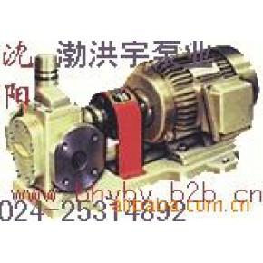 润滑设备配套油泵、齿轮泵