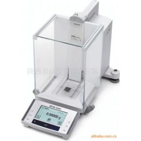 XS205DU梅特勒-托利多超越系列专业型分析天平