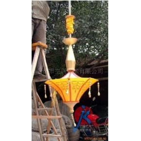 [空间艺术]剖式工艺灯,宫灯花灯彩灯,灯笼,灯会灯展灯贸