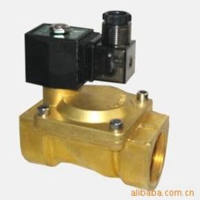 ZH系列全铜先导式液用电磁阀