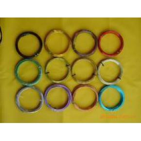 厂家热销5083-H34铝合金线,重庆5086彩色铝线,铜陵