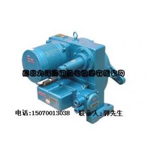 DKJ-2100B防爆电动执行器