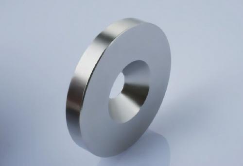 广州亿高磁性材料有限公司