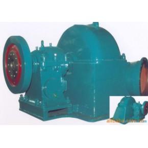 优质混流式水轮发电机组 济田水电