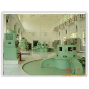 水轮发电机组 江西萍乡 水轮发电机组