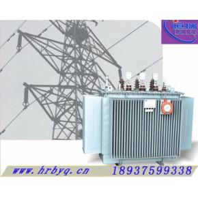 S11-M-50/10油浸式电力变压