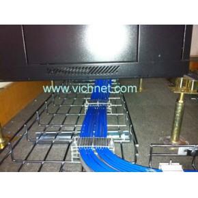 网格电缆桥架,不锈钢网格桥架,电镀网格桥架,热镀网格式桥架