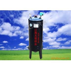 江海水暖PE种搪瓷无塔供水器(压力罐)