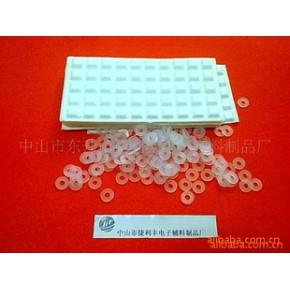 3M硅胶垫,透明硅胶垫,硅胶垫圈 硅胶介子