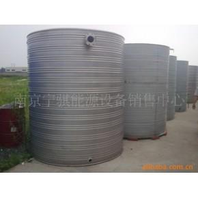 生产和销售热泵及太阳能配套不锈钢水箱