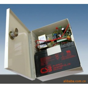 后备门禁电源   后备电源控制器 门禁专用电源