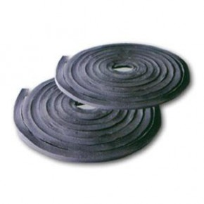 腻子型遇水膨胀止水条 止水胶条 遇水膨胀橡胶条 止水条施工方