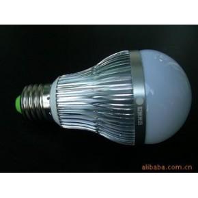 大功率LED灯 5W,真正的节能灯!!【】