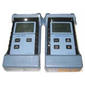 光纤万用表(集稳光源,光功率一体的手持式测试仪表)