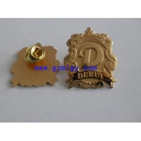 北京徽章,纪念章,马口铁徽章制作,广州茗莉徽章厂