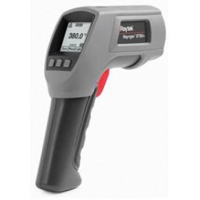 雷泰红外线测温仪ST60+红外测温仪|红外线测温仪|远红外测