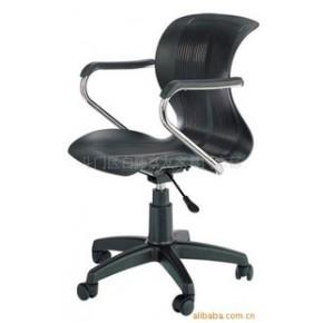 塑钢椅职员椅转椅珠海椅子家具厂斗门办公家具