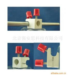 T型开口夹,用于连接和加长