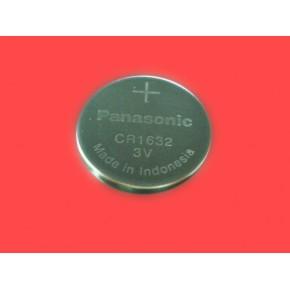 Panasonic松下CR1632纽扣电池