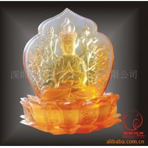 琉璃,琉璃摆件,琉璃工艺品,琉璃佛像