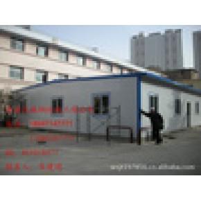 彩板房工程之青海省医院项目