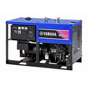 雅马哈柴油发电机EDL20000TE