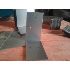 混凝土砌块专用L型铁件
