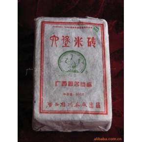 六堡米砖茶 500g/块