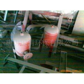 气浮池稳压罐 涡凹气浮机