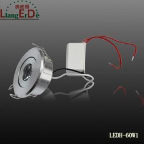 LED天花灯 温州亮而得 LEDH-60W1