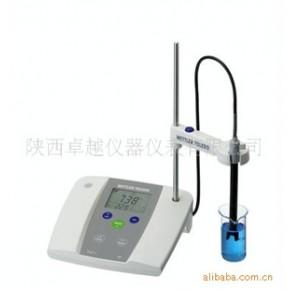 梅特勒FiveEasy系列基础型台式pH计FE20