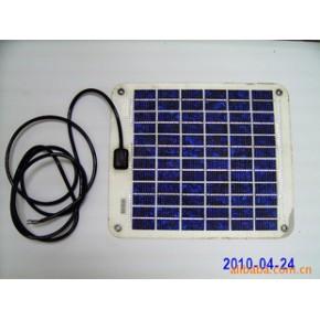 加工太阳能电池组件