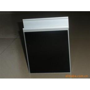 晶钢门材料 晶钢门板 钢化玻璃