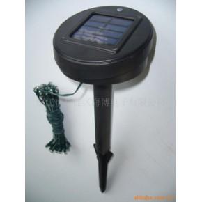 各种规格太阳能装饰灯串,网灯,冰凌灯