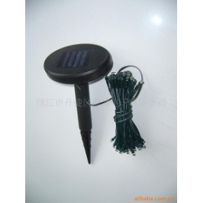 各种太阳能装饰灯串,品种齐全。可根据客户需设计