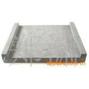 石墨槽板 粉末冶金专用