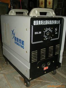 BX6 200交流电焊机图片