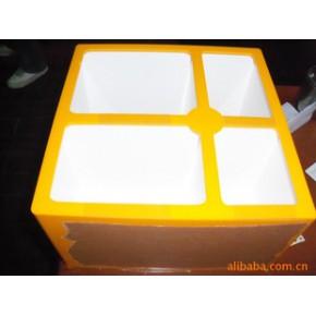 亚克力制品,有机玻璃盒,资料盒
