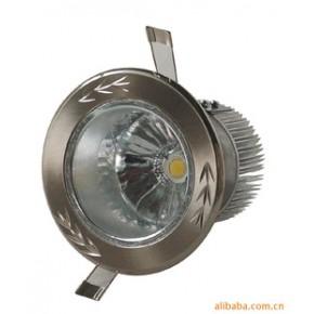 LED筒灯 led灯 3579(W)