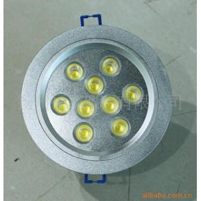 9*1WLED筒灯 led灯