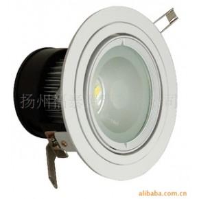 10W筒灯 led灯 10(W)