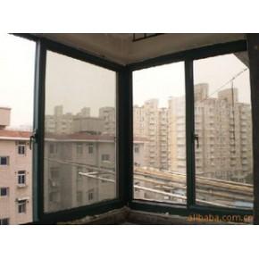 1.4厚789型、凤铝牌阳台门窗、阳光房