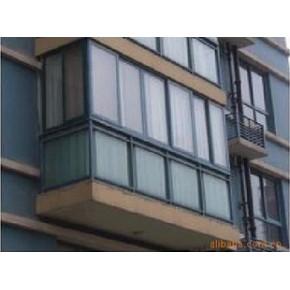 门窗、铝合金阳台窗、凤铝788、789