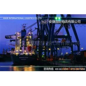 天津海运货代 上海国际海运 天津国际货运
