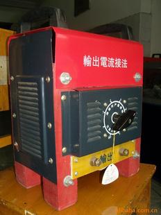 BX 280A小型交流电焊机 -机械设备图片