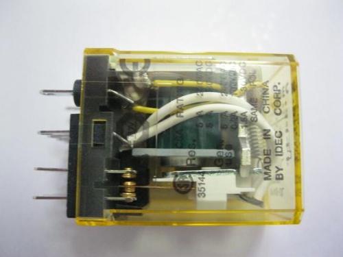 和泉继电器ry4s-ul dc24v