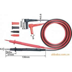 仪表仪器测试表笔JC-BB03621