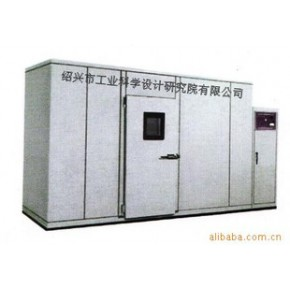 步入式恒温恒湿试验箱 工科