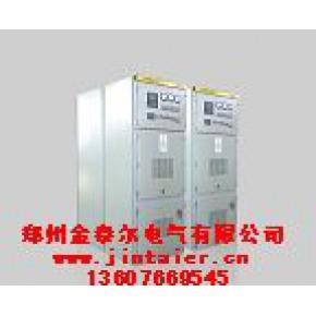 高低压成套开关设备(KYN28A-12型户内金属铠装式金属封闭开关设备)